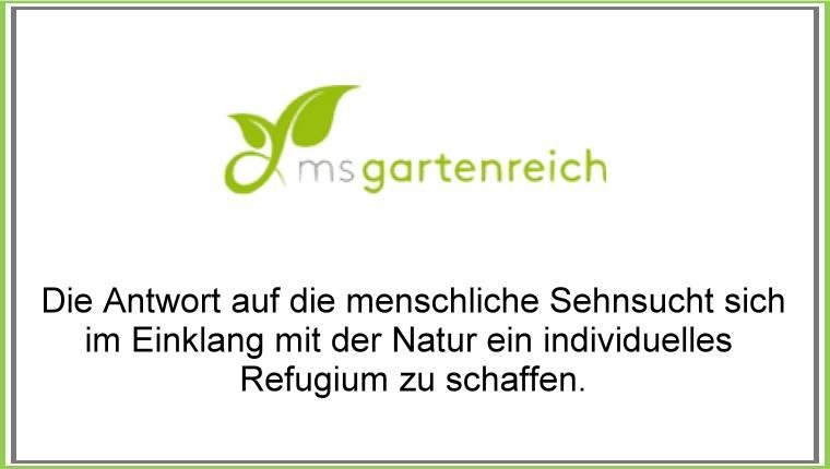 MS Gartenreich